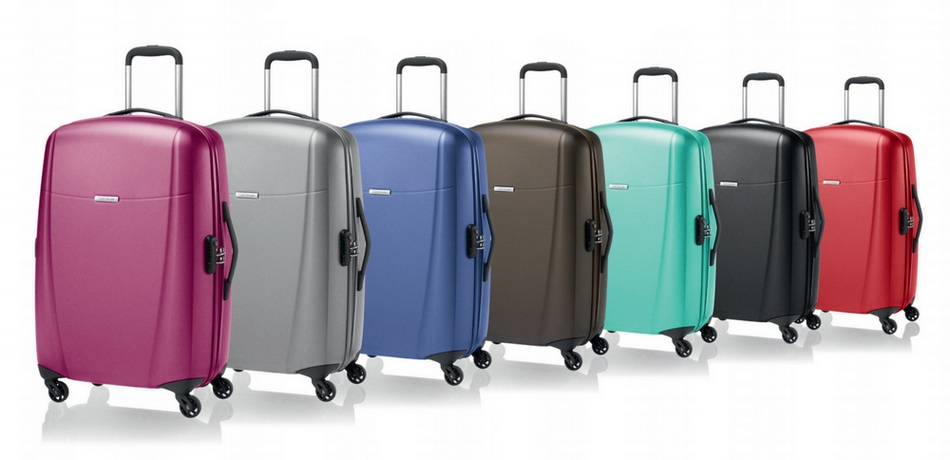 Коллекция Bright Lite 2.0 от Samsonite
