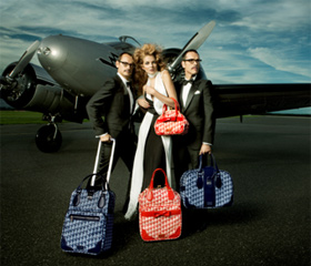 Samsonite Black Label by Victor and Rolf