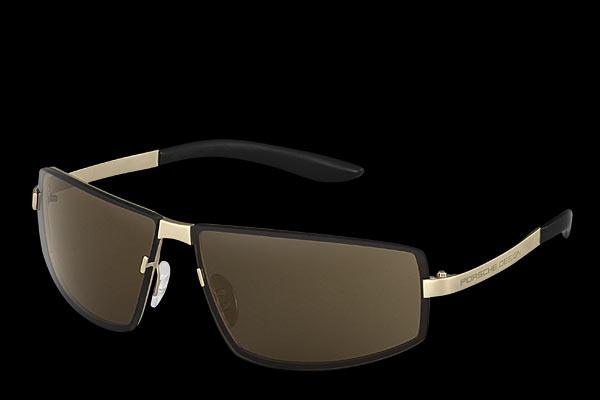 81d8780803c1 Солнцезащитные очки Porsche Design. Коллекция 2009