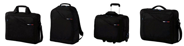 Коллекция American Tourister. Business III // 59A