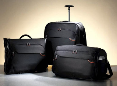 Pro-DLX Travel Collection