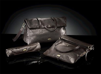 Waifer. Samsonite Black Label
